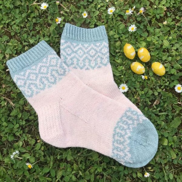 Chaussettes Lucky Charm